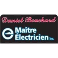 Bouchard Daniel Maître Electricien Inc