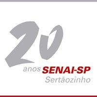"""Escola SENAI """"Ettore Zanini"""" - Sertãozinho"""
