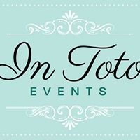 InToto Events