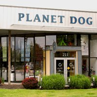 Planet Dog Store