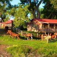 TA Guest Ranch