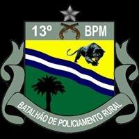 BPRu - Batalhão de Policiamento Rural PMAP
