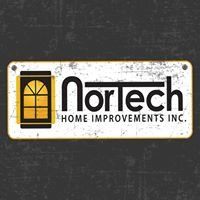 Nortech Windows & Sunspace by Nortech