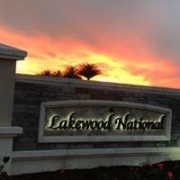 Lakewood National Golf Club - Lennar