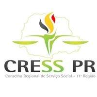 Conselho Regional de Serviço Social - CRESS-PR