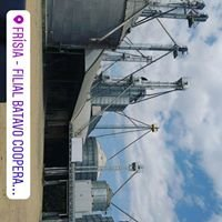 Frísia - Filial Batavo Cooperativa Agroindustrial