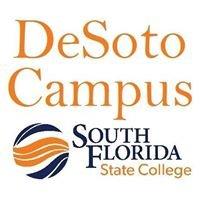 South Florida State College - DeSoto Campus