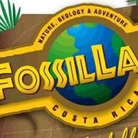 Fossil Land Nature, Geology & Adventure