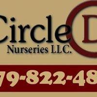 Circle D Nurseries - Bryan, TX