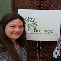 Balance Registered Massage Therapy