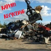 RAMM Recycling Services