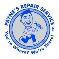 Payne's Repair Service L.L.C