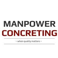 Manpower Concreting