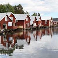 Hotell Mellanfjärden & Restaurang Sjömärket
