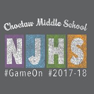 Choctaw Middle School ~ National Junior Honor Society