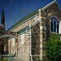 St. Matthew Evangelical Lutheran Church