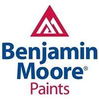 Centre Street Paints - Benjamin Moore