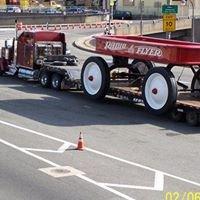 Hillegas Trucking