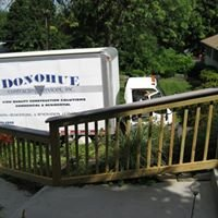 Donohue Contracting Services