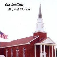 Old Shallotte Baptist Church