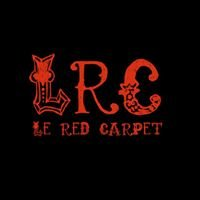 Le Red Carpet