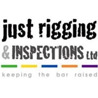 Just Rigging & Inspections Ltd.