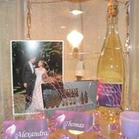 Hochzeitswein Weingut Zickl