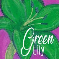 Green Lily - JB Creations