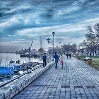 Dunavski kej