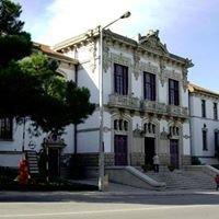 Biblioteca Municipal De Rio Maior