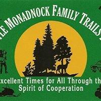 Little Monadnock Family Trails - LMFT