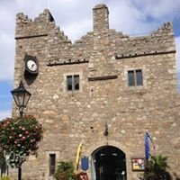 Dalkey Castle and Heritage Centre