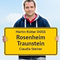 Martin Rütter DOGS Rosenheim / Traunstein
