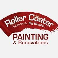 Roller Coater