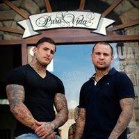 Pura Vida Tatuajes Segovia