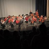The Fauquier County Youth Orchestra and Bands