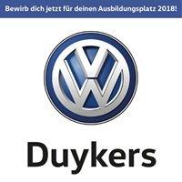 Volkswagen Autohaus Duykers