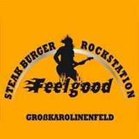 Feelgood Rockstation Großkarolinenfeld