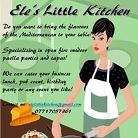 Ele's little kitchen