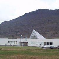 Bókasafn Breiðdalshrepps