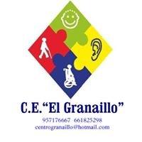 """C.E. """"El Granaillo"""""""