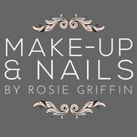 Make-Up & Nails by Rosie Griffin