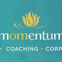 Momentum Yoga Coaching Corporate