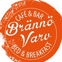 Café Varvet på Brännö