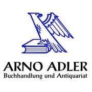 ARNO ADLER - Buchhandlung und Antiquariat