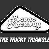 Poconos Racetrack
