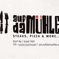 Steakhouse Auf da Mühle/Söll