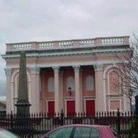 Holywood Non Subscribing Presbyterian Church