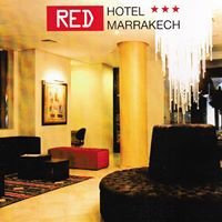 Le Red Hotel Marrakech