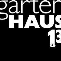 gartenHAUS 1313